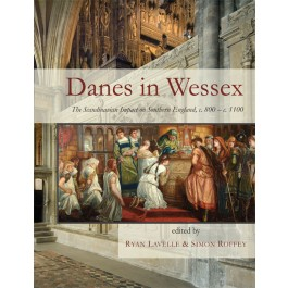 Danes in Wessex cover